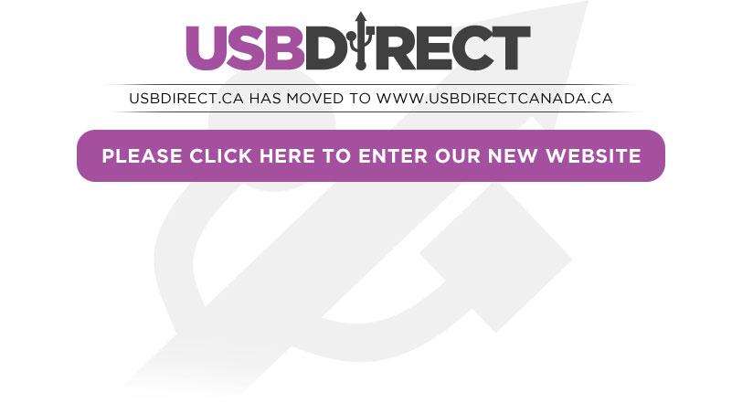 Canada Custom USB